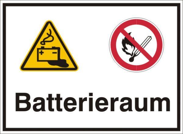 1550 Batterieraum