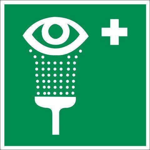 4005 Augenspüleinrichtung