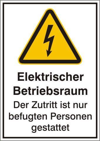 1538 Elektischer Betriebsraum