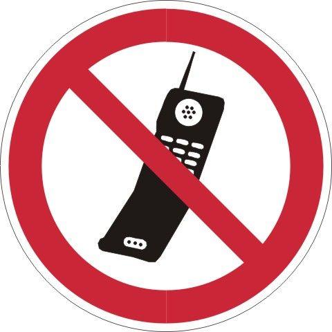 4218 Handynutzung verboten