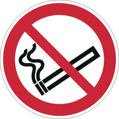 4201 Rauchen verboten