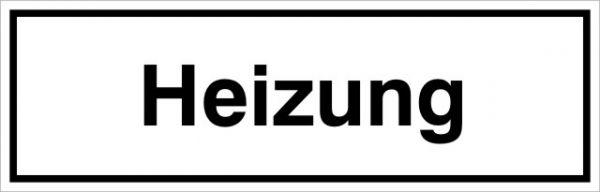 1755 Heizung