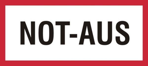 1526 Not-Aus