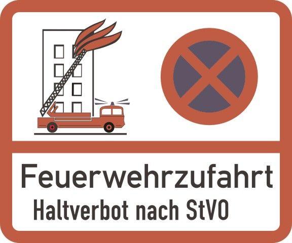 0349/2 Feuerwehrzufahrt