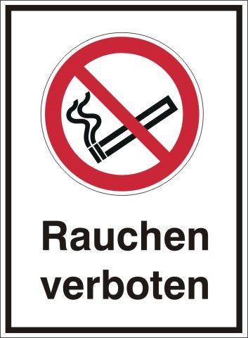 4241 Rauchen verboten