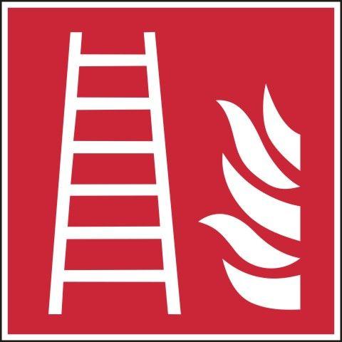 1371/1 Feuerwehrleiter